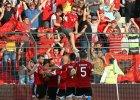 Euro2016. Znamy kolejnych finalistów! Awans Albanii i Rumunii