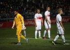 Reprezentacja U-18 przegra�a z Serbi�