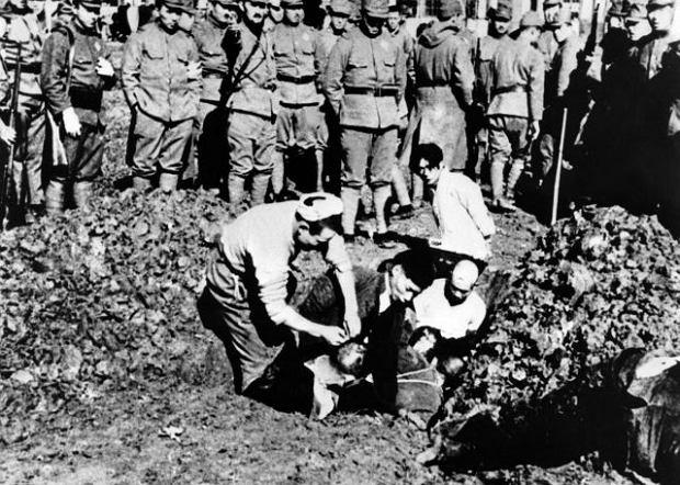 Japońskie Zbrodnie Wojenne ''japońskie Zbrodnie Tylko