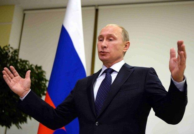 Putin zdziwiony wzrostem cen benzyny. W przysz�ym roku wi�ksze podwy�ki w Rosji