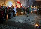 Impreza Młodzieży Wszechpolskiej bez pieniędzy z Urzędu Miasta Katowice