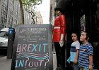Brexit. Ile może kosztować Polaków