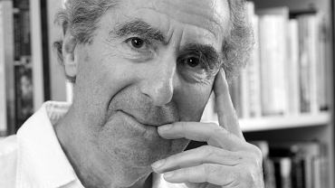 Philip Roth miał 85 lat