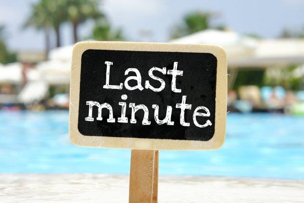 Na co zwrócić uwagę wybierając wycieczkę last minute? Kilka praktycznych porad