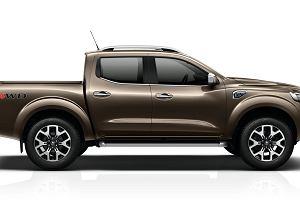Renault Alaskan | Francuski pickup gotowy do ci�kiej pracy