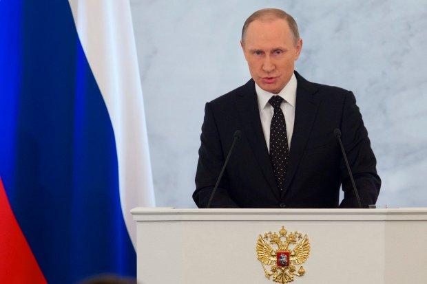 Putin, Allah i pomidory, czyli or�dzie prezydenta Rosji