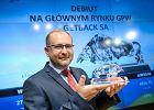 Były prezes GetBack odrzuca zarzuty o niegospodarność i kreatywną księgowość. Chce ratować spółkę
