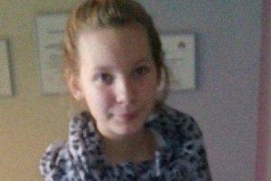 12-letnia Oliwia odnalaz�a si�. Po trzech dniach wr�ci�a do domu [ZDJ�CIA]