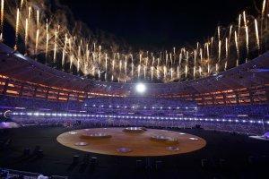 Białoruś zorganizuje europejskie igrzyska. Dwa kraje przeciwne!