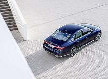 Koniec dużych silników w Audi - V10 i W12 odchodzą do lamusa