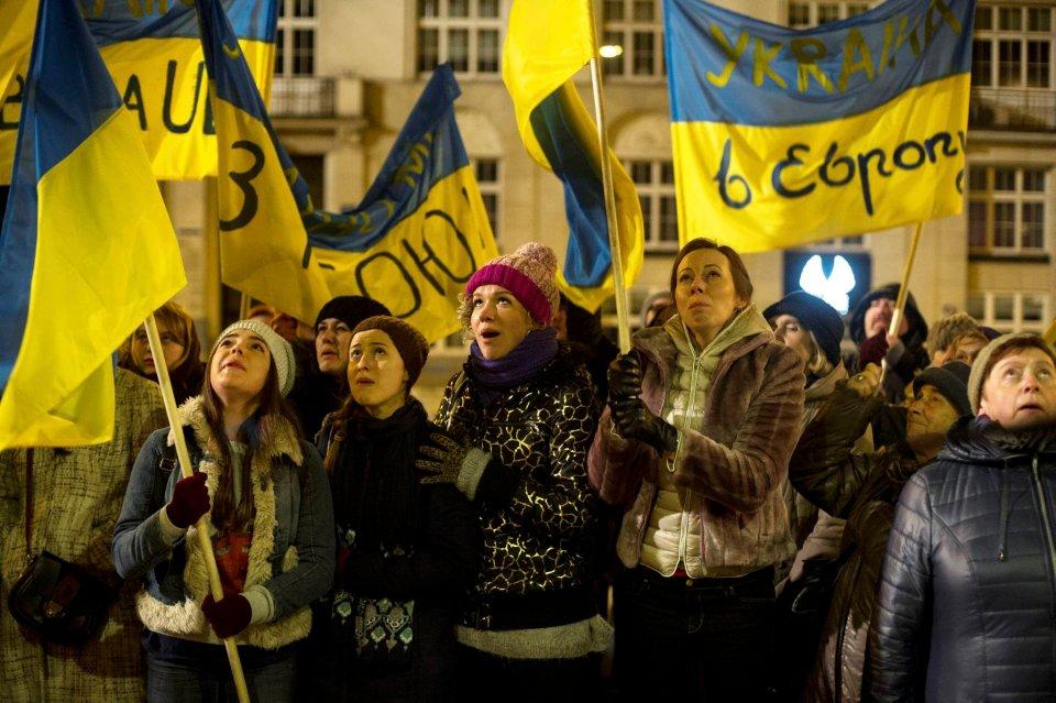 praca dla ukrainki w warszawie