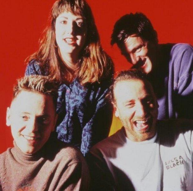 """Znamy szczegóły nowego albumu New Order, """"Music Complete""""."""