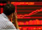 Chiny znalaz�y odpowiedzialnych za krach. Winni dziennikarz i osoby zwi�zane z gie�d�