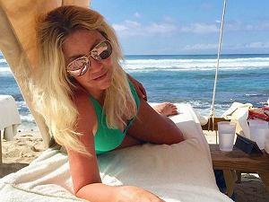 Heather Locklear chciała zabić matkę i popełnić samobójstwo