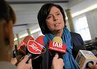 Kidawa-Błońska: Mam problem z Królikowskim. Powinien realizować politykę rządu, a nie promować swoje poglądy
