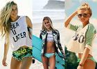W surferskim stylu - ubrania i dodatki idealne na lato