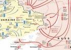 """""""The Washington Post"""": tak Rosjanie przemieszczają wojska na granicę z Ukrainą"""