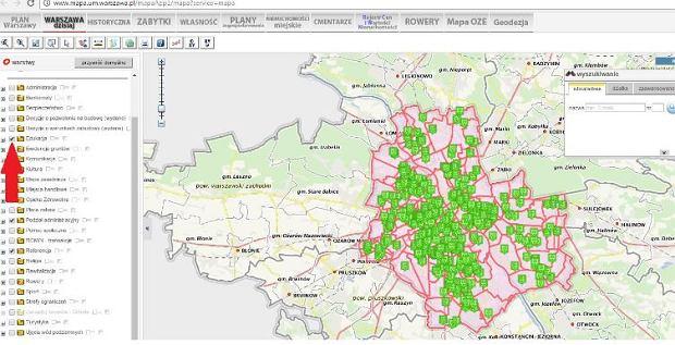 wysockiego białystok mapa google