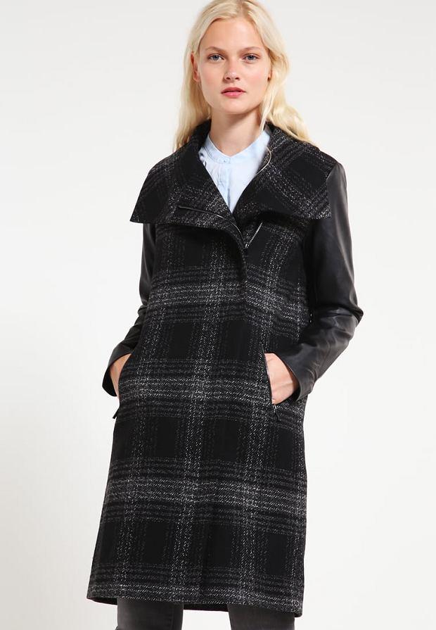 KIOMI - Płaszcz wełniany