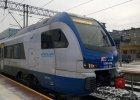 PKP Intercity z nowymi pociągami Flirt. Jakie są? [NASZ TEST]