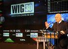 WIG50 i WIG250 - nowe indeksy na warszawskiej gie�dzie. Ju� od marca