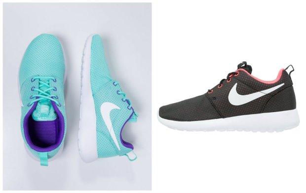 edefebd6 Sportowe buty- przegląd najciekawszych propozycji