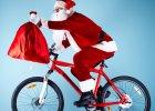 Prezenty dla rowerzysty i rowerzystki
