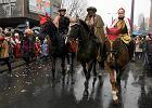 Trzej Królowie: nowa tradycja bije rekordy