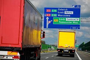 Elektroniczny wykaz grzechów przewoźników drogowych już w Polsce. Surowe kary za naruszenia przepisów w całej UE