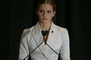 Emma Watson: z Hogwartu do ONZ
