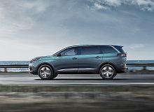 Peugeot 5008 | Ceny w Polsce | Lew kontra niedźwiedź