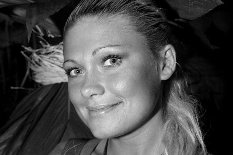 Joanna Rosiak nie żyje