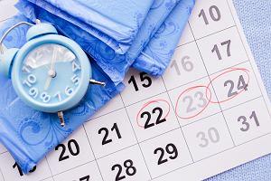 Okres co 2 tygodnie - czy jest czym się martwić?