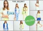 Wiosenna linia Minimal Flower od Top Secret