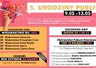 Publio.pl obchodzi 5. urodziny!