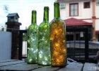 Co można zrobić z butelek po winie? 12 świetnych pomysłów