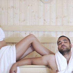 Jak się zachowywać w saunie? -