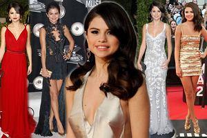 Selena Gomez sko�czy�a 20 lat! Wspominamy jej najlepsze stylizacje.