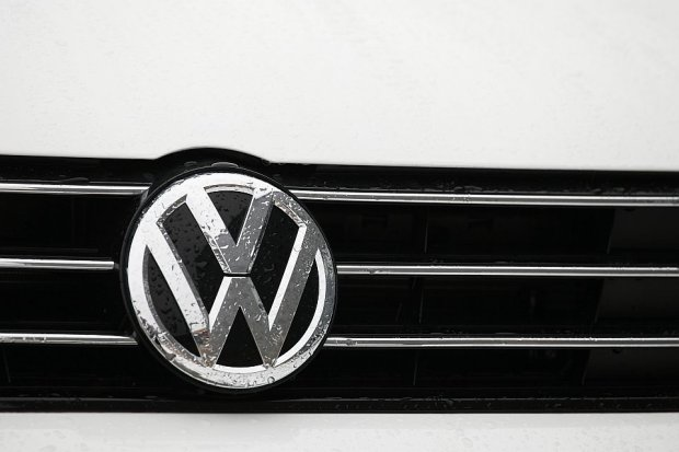Diesle Volkswagena truj� najmniej