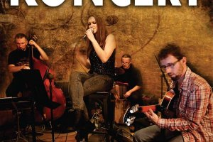 Bossa Nova Quartet w Pubie Kultura