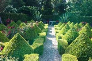 Ogrody w polsce do zwiedzania