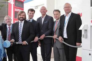 Orlen uruchomił pierwszy punkt tankowania wodoru. Na razie w Niemczech. Za to w Polsce inna nowość