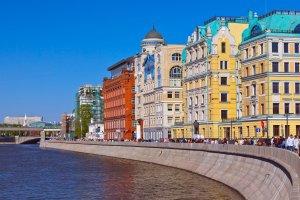 Nowe oblicze Moskwy