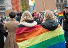 Kiedy Kościół nie lubi. Chrześcijanie LGBT szukają miejsca