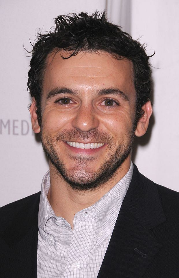 "Fred Savage at Paley Center for the Media Presents ""An Evening with ""Happy Endings"""" Paley Center for the Media, Beverly Hills, CA, USA August 29, 2011 ? Capt Kirk / Starlitepics"