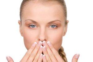 Halitoza, czyli kłopoty z nieświeżym oddechem