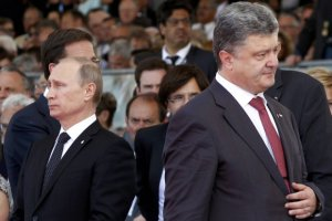 Rosjanie nie wjad� ju� na Ukrain� na podstawie dowodu osobistego
