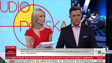 Studio Polska 27.01.2018