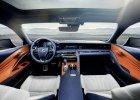 Salon Nowy Jork 2016 | Lexus LC500 | Tak odważnego auta dawno nie było!