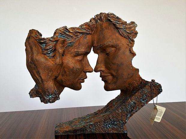 Postaw na rzeźbę
